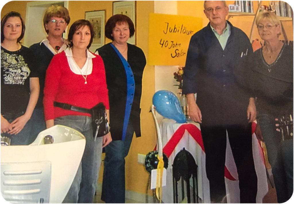 40 Jahre Salon Keibs