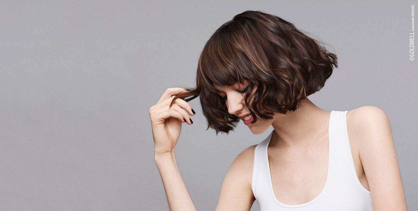 Wunderschönes Haar - Du hast es in deiner HandDUALSENSES