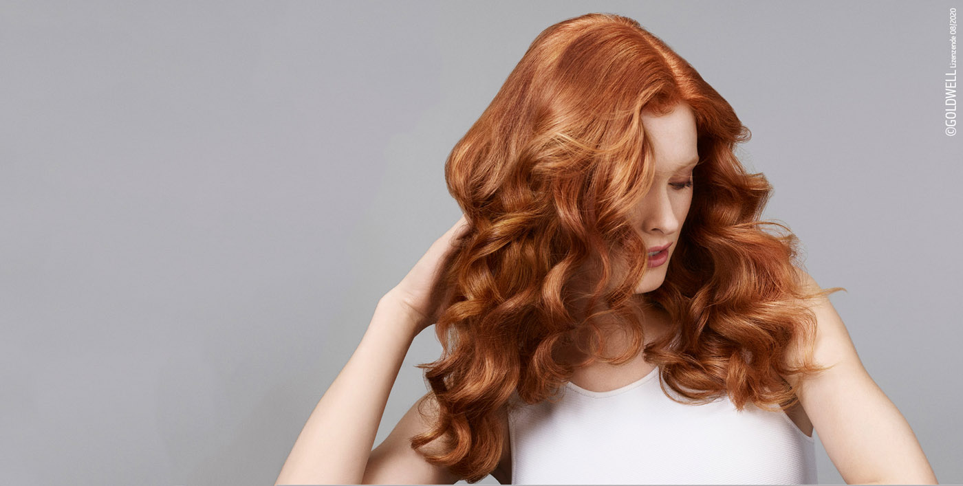 Haarfarbe auffrischen und intensivierenDUALSENSES COLOR REVIVE